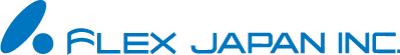 Flex Japan Corporation Logo