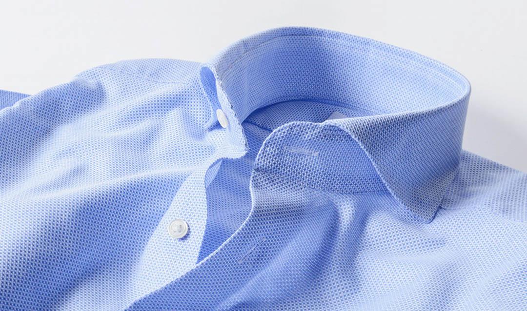 フレックスジャパンのワイシャツ